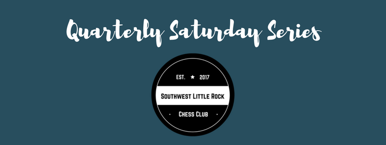 Quarterly Saturday Series