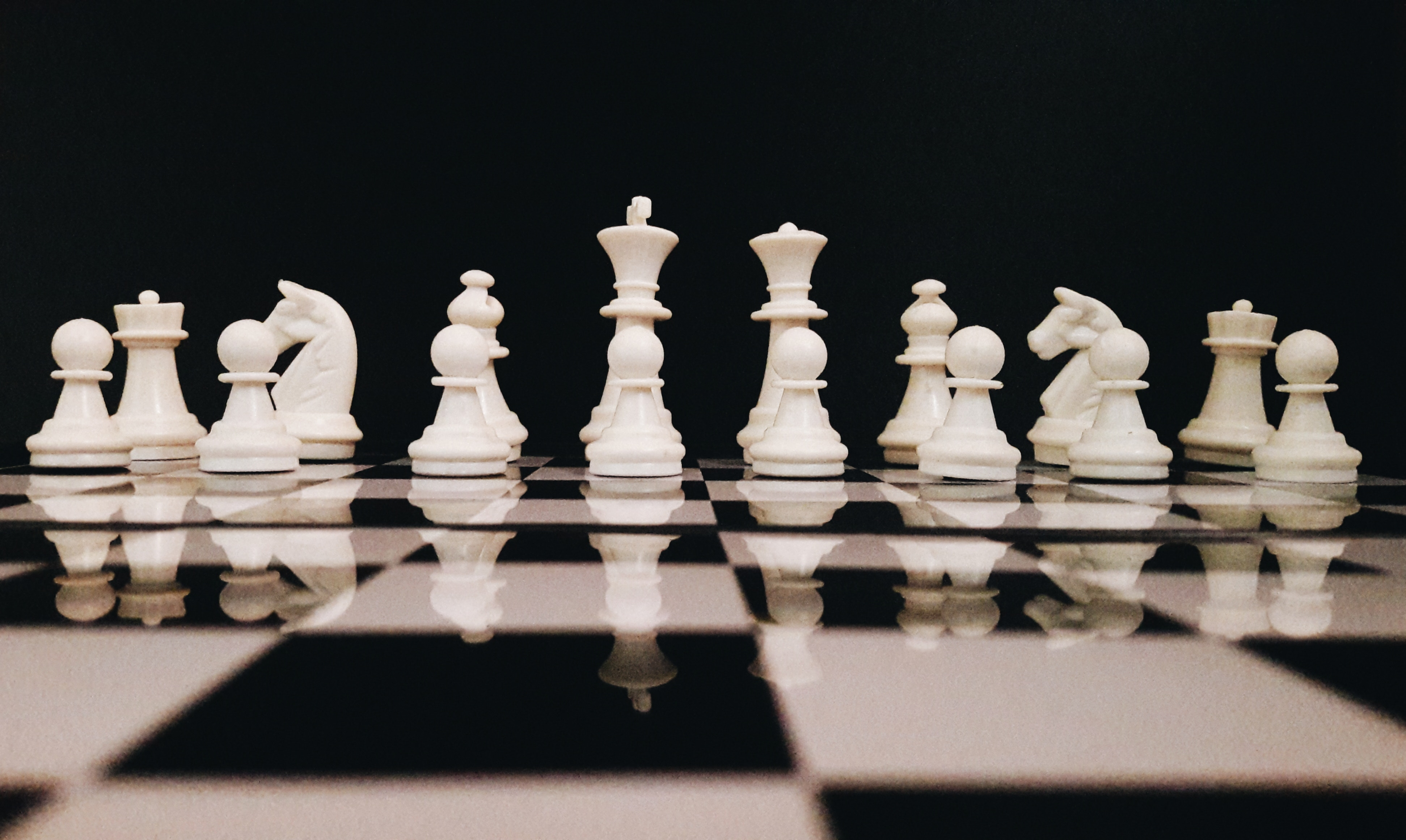 2019 Arkansas Scholastic Chess Championship – Southwest